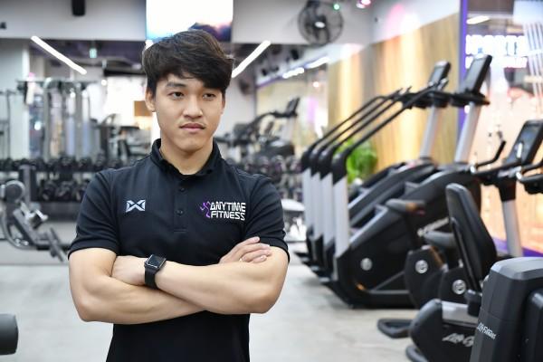 พงศ์พันธ์ ศิริพูนพิพัฒน์กุล_Personal Trainer เบื้องหลังความแข็งแรงและผู้สร้างกำลังใจให้คนรักสุขภาพ