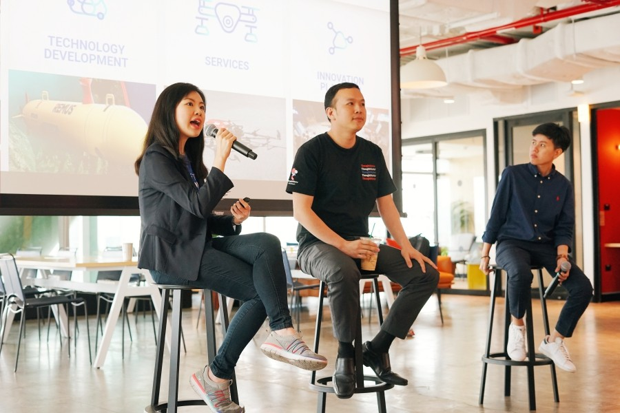 JobThai ร่วมสนับสนุนงาน Human Reset Series Episode 2: Becoming Agile Organization
