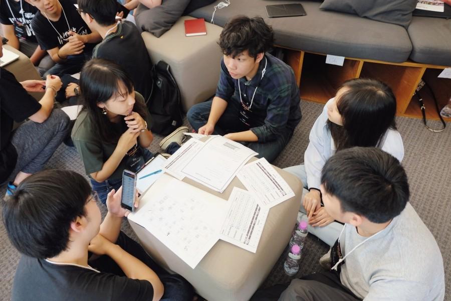 JobThai ร่วมเสริมสร้างศักยภาพการทำงานในโลกธุรกิจให้กับเยาวชนไทยในงาน Game of Founder