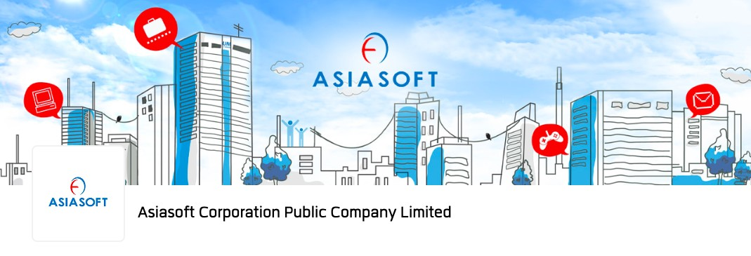 JobThai Platform บริการหางาน สมัครงาน หาคนออนไลน์ Company Profile cover example
