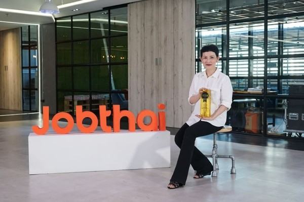 JobThai_งาน_หางาน_สมัครงาน_แสงเดือน_Influential_Brands