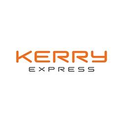 บริษัทที่มีตำแหน่งงานว่างในหลายจังหวัด_Kerry Express (Thailand) Public Co., Ltd.