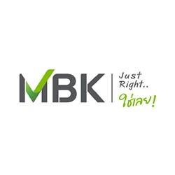 บริษัทน่าสนใจที่กำลังเปิดรับคนสายDigital Marketing_บริษัท เอ็ม บี เค จำกัด (มหาชน)