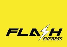 บริษัทชั้นนำที่มีตำแหน่งงานเปิดให้สัมภาษณ์งานออนไลน์_Flash Express